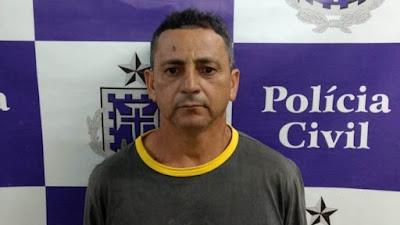 Homem é preso suspeito de estuprar vizinha de 10 anos