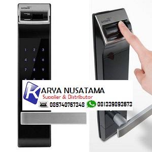 Jual Kunci Digital Yale Fingerprint Digital Doorlock di Sumatera