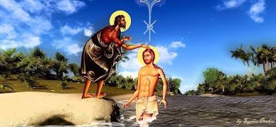 Αγίου Ιωάννου του Προδρόμου