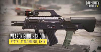 Chicom Call Of Duty Mobile