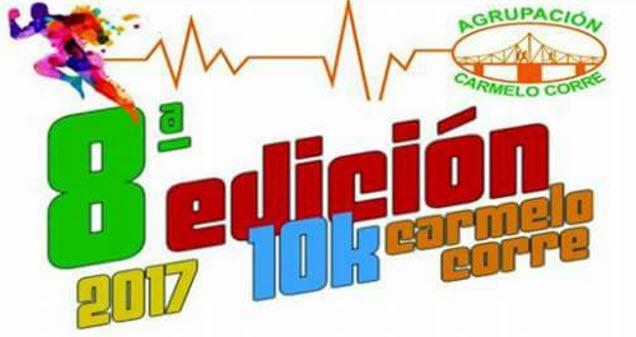 10k y 5k Carmelo Corre (Carmelo - Colonia, 30/abr/2017)
