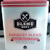 Blend Bros - Mighty Tin Packs Powerful Punch - Savoury Blend High-Protein Sauces