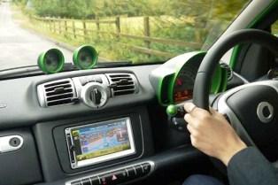 Langkah-langkah Belajar Mengemudi Mobil Manual Bagi Pemula