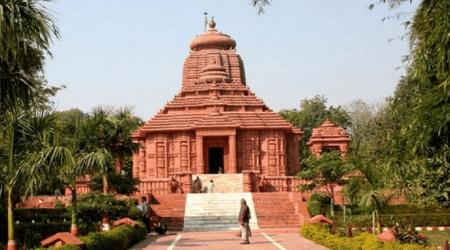 Bhramanya dev temple - Unao - Madhya Pradesh