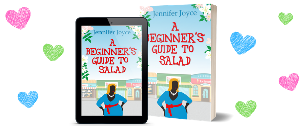 A Beginner's Guide To Salad Paperback & Ebook