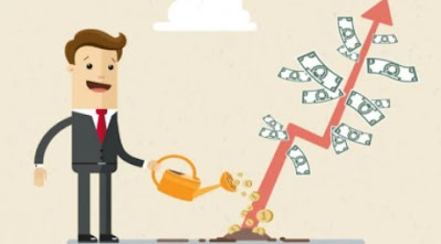 Pendapatan Portofolio Dari Investasi