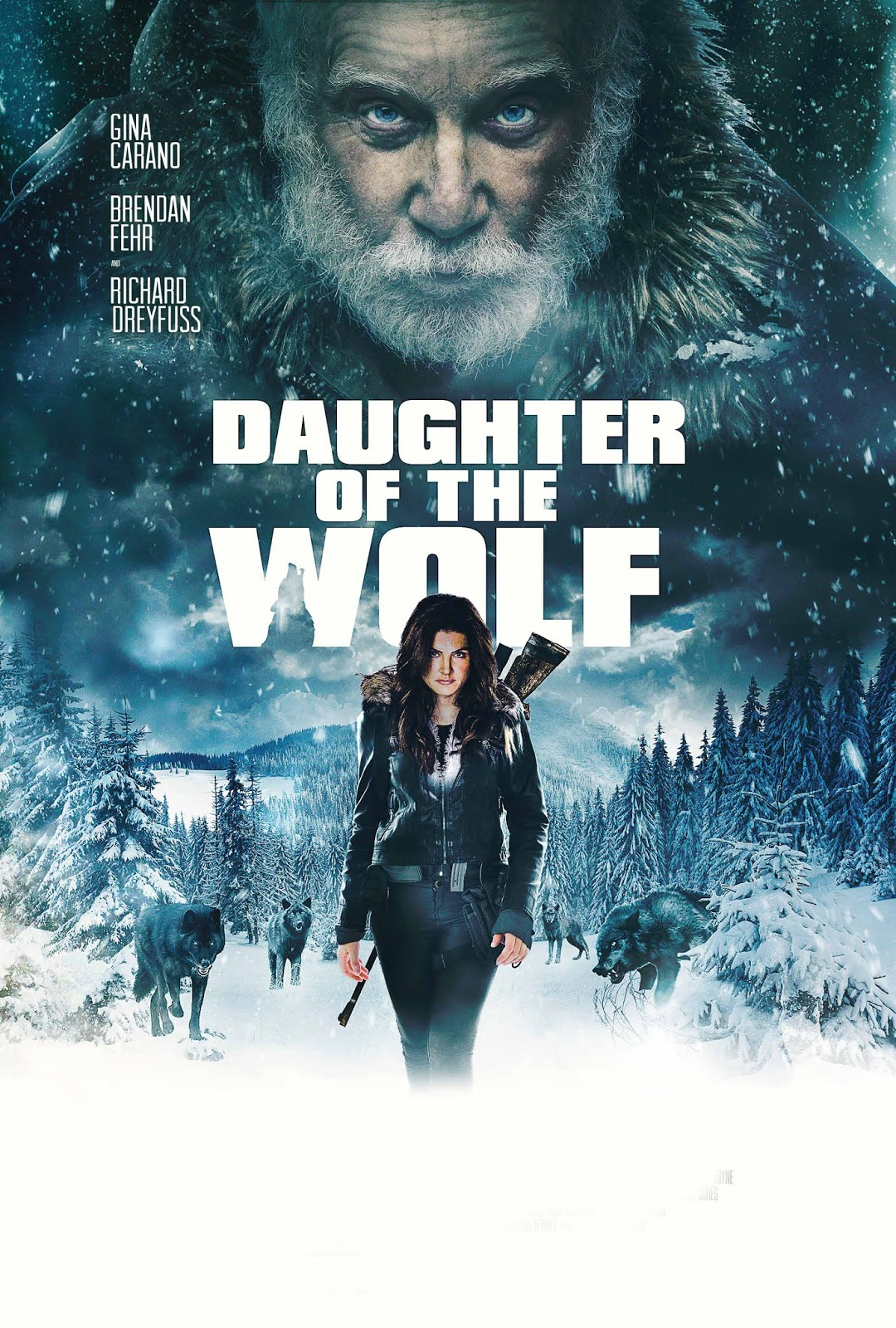 Daughter of the Wolf [2019] [DVDR] [NTSC] [Subtitulado]