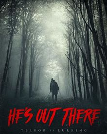 Sinopsis pemain genre Film He's Out There (2018)