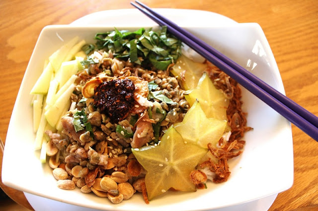 5 local dishes must-try when coming to Hue 1