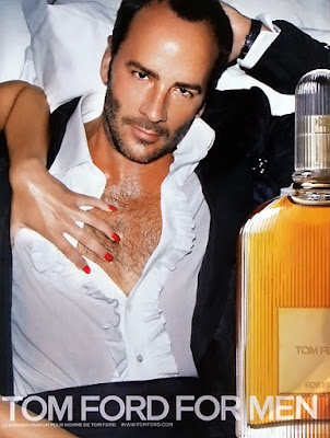 Tom Ford for Men (2008) Tom Ford