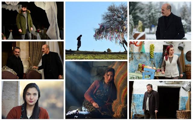 رواية العنقاء والقطرس التركية