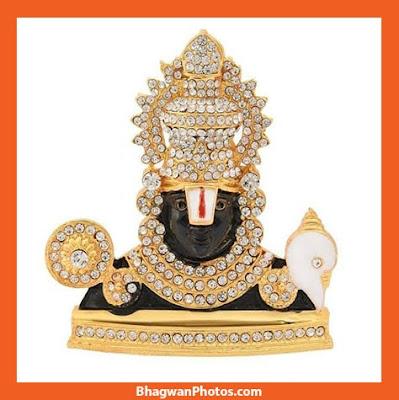 Lord Balaji Images Free Download