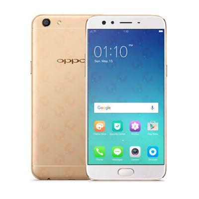 سعر ومواصفات هاتف جوال Oppo F3 أوبو اف3 في الأسواق