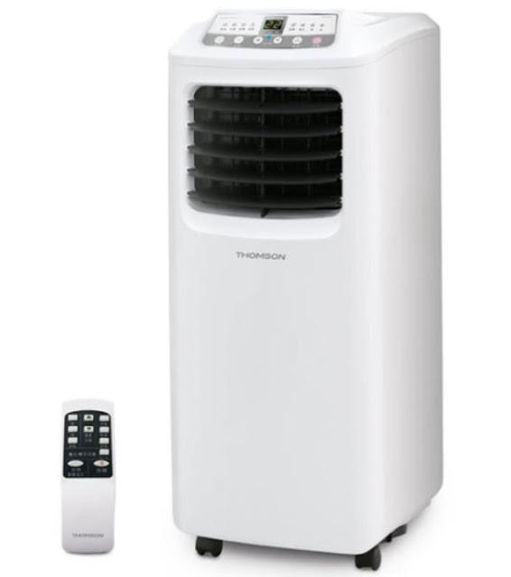 冷氣機如何挑選_一次搞懂4種家用冷氣優缺點5_房地產筆記
