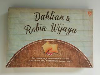 Dahlian & Robin Wijaya
