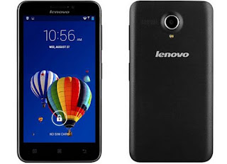 Root Lenovo A606 Without PC