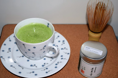 japońska herbata