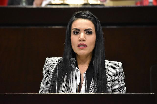 Resalta Morena perfil humanista de María Elvira Concheiro Bórquez, ratificada como Tesorera de la Federación