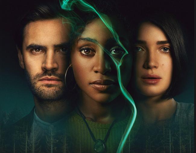 Miniserie de Netflix: Detrás de sus ojos