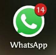 Cara Membuat Teks Berjalan Untuk Dipasang di Status WhatsApp