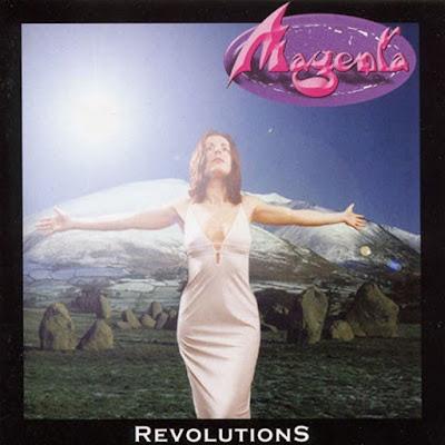 Magenta - Revolutions