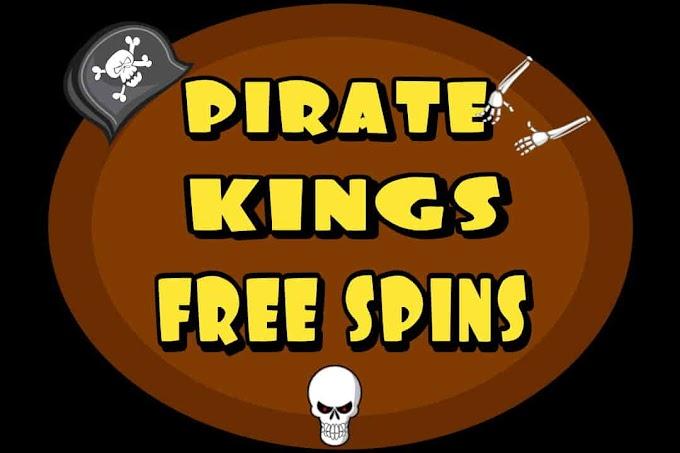 Tours gratuits de Pirate Kings - Freebies et bonus de machines à sous quotidiennes
