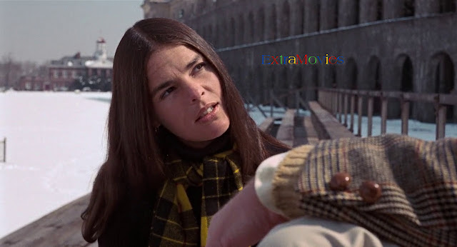 Love Story 1970 Dual Audio Hindi-English 720p BluRay