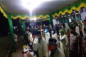 Bupati Muda Mahendrawan menghadiri Pembukaan MTQ ke-VII Tingkat Kabupaten Kubu Raya