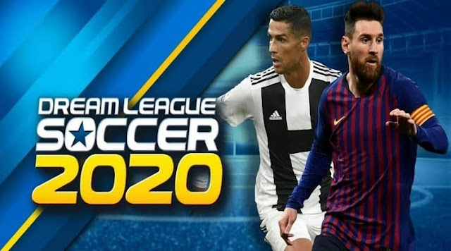 Dream League Soccer 2020 (DLS 20) Mod Apk Obb 7.19 Download For Android