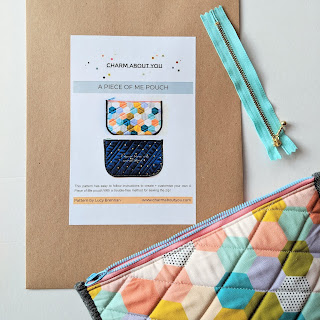 charm about you pattern