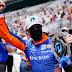 Scott Dixon llega a su cuarta pole para las 500 Millas de Indianápolis