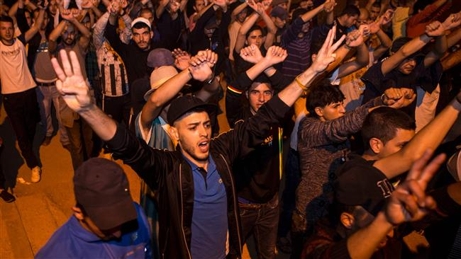 Police in Morocco makes more arrests over protests in neglected Rif