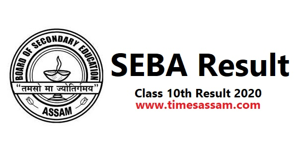 class 10th Result 2020