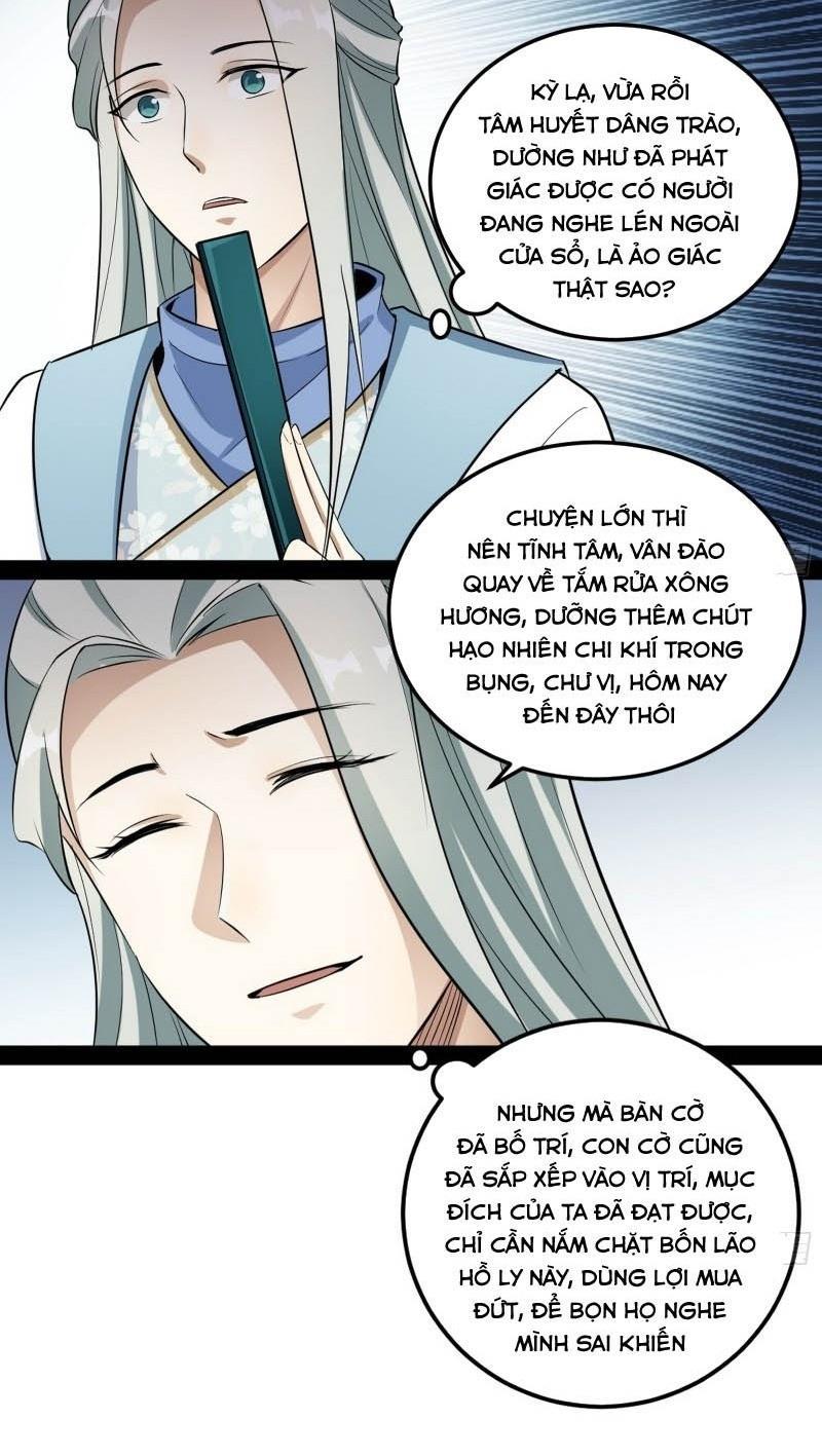 Ta Là Tà Đế chap 73 - Trang 12
