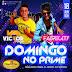 Neste domingo dia 18 tem Victor Aragão e Fabricity no Prime Club, em Ruy Barbosa
