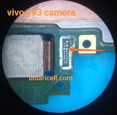 Vivo y91c y93 y91 kamera belakang tidak berfungsi