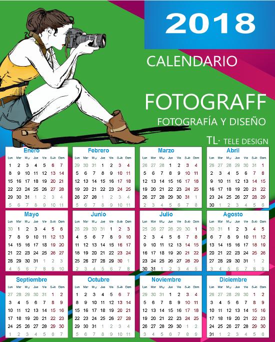 calendarios hechos con inkscape