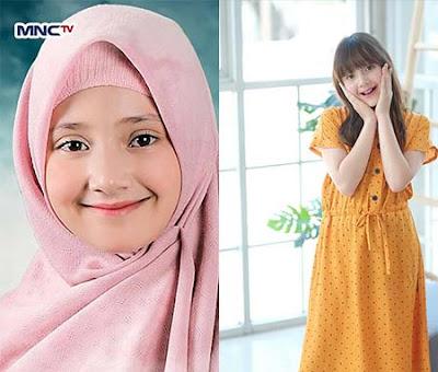 Aida di Sultan Aji MNCTV