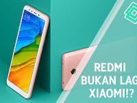 Redmi Bukan Lagi Xiaomi, Kenapa Bisa?