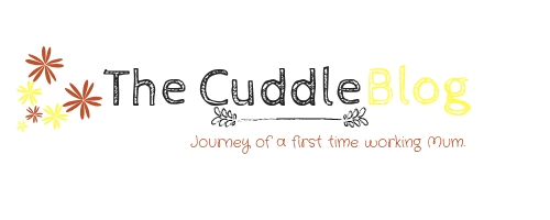 The Cuddle Blog