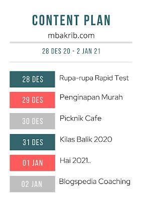 content plan mbakrib