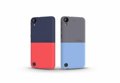 mat sau HTC Desire 630