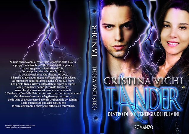 Tander cover reveal 2