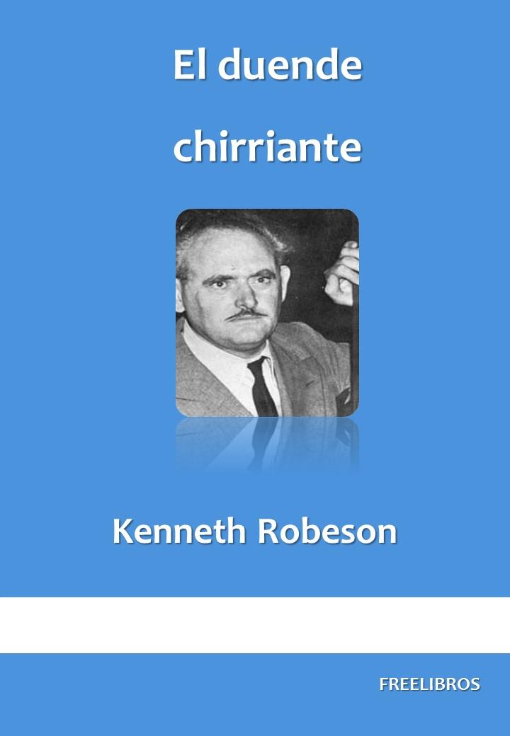El duende chirriante – Kenneth Robeson