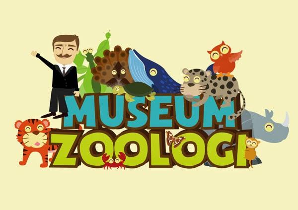 Museum Zoologi, Bogor ~ Alvindwiputra.id