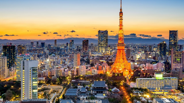 Tokyo Vacation Packages