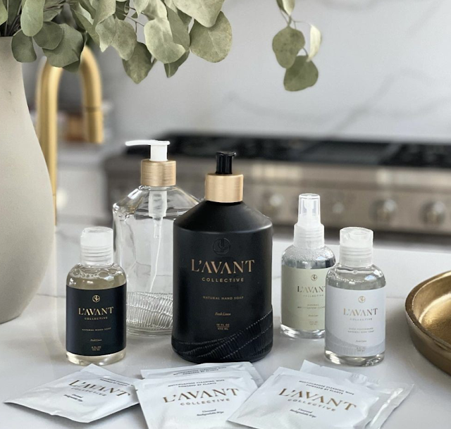 L'AVANT Collective offers trial bundles so you can see what all the hype it about