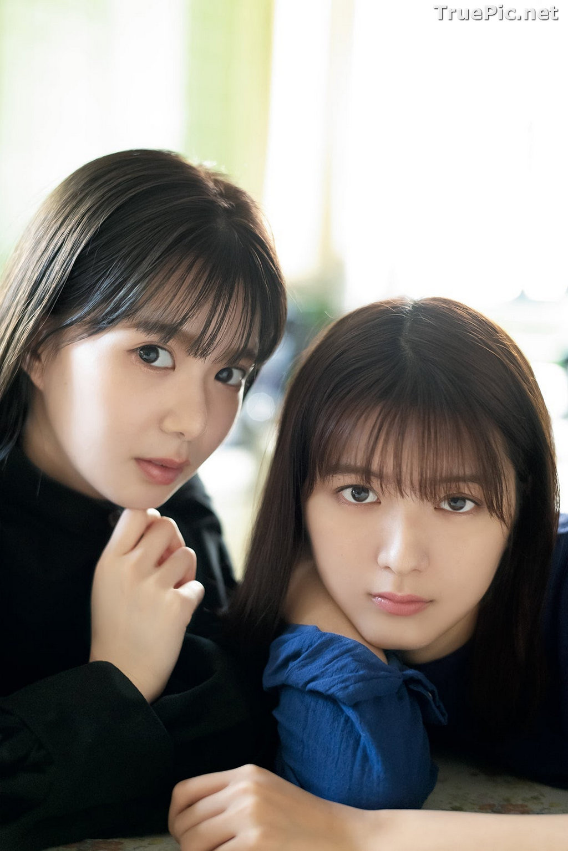 Image Japanese Idol Singer - Yumiko Seki (関有美子) - Beautiful Picture Collection 2020 - TruePic.net - Picture-3
