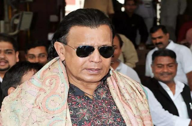 Mithun Chakraborty's sudden deterioration, team of doctors arrived to see hotel