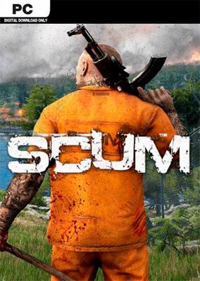 SCUM (PC) Torrent